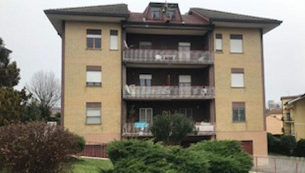 Appartamento in vendita a Labico