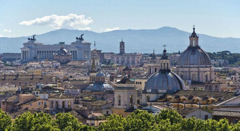 Comprare casa a Roma
